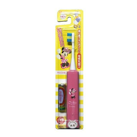 米奇电动牙刷(粉色) 4961691104629