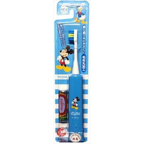 米奇电动牙刷(蓝色) 4961691104612